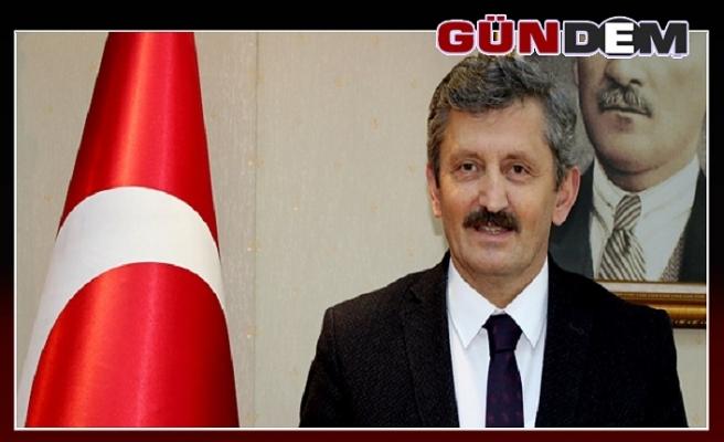 ''Türkiye'nin geleceğinde yerinizi alın''