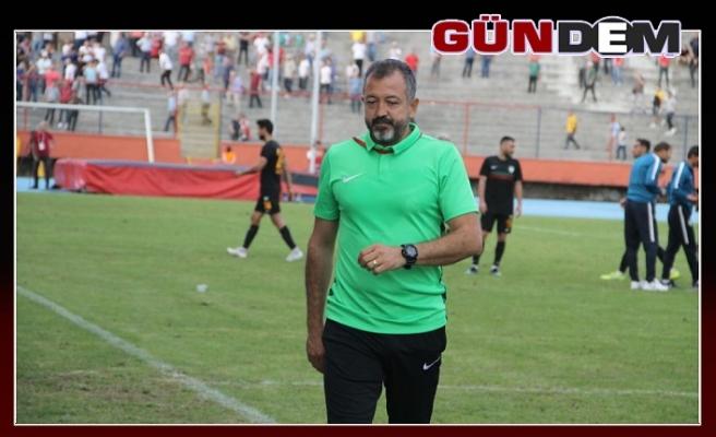 Zonguldak galibiyet almak istiyor