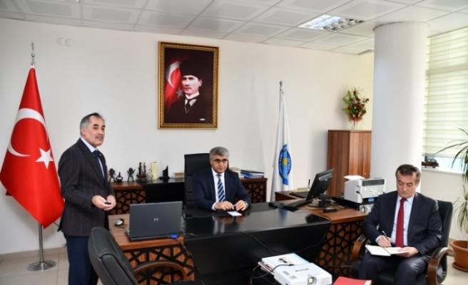 Karabük'te 48 bin kişiye yeni kimlik kartı verildi