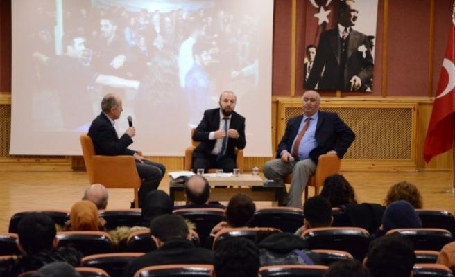 Uluslararası öğrencilere Türk Kültürü ile birlikte Bartın gelenekleri tanıtılıyor
