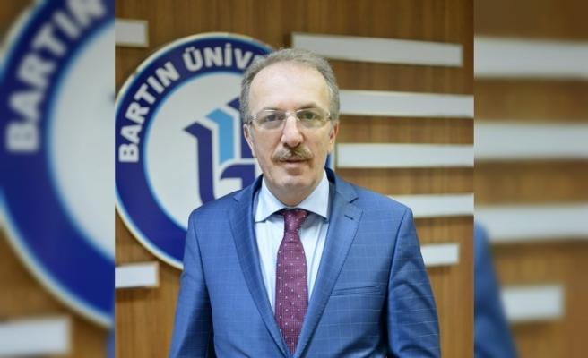 Bartın Üniversitesi, öğrenci projeleriyle Türkiye'de ilk 5'te