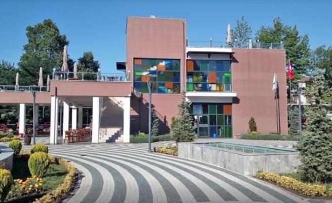Bartın'da yaşam merkezleri ve kafeteryalar kapatıldı