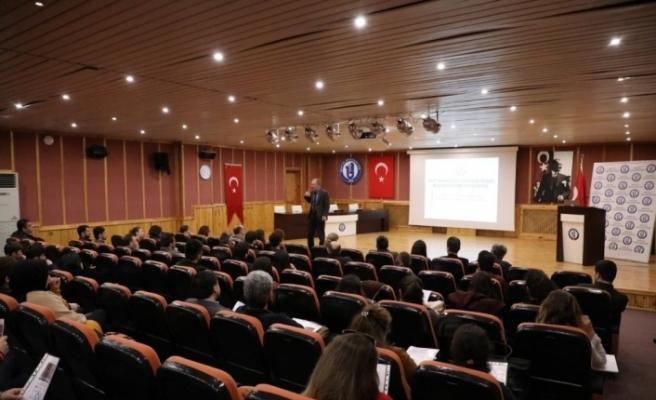 'Batı Karadeniz Kariyer Fuarı' bilgilendirme toplantısı düzenlendi