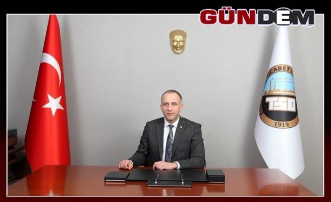 ZTSO BAŞKANI DEMİR AÇIKLADI!...