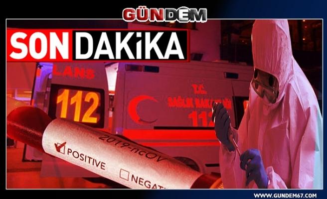 Zonguldaklı genç Korona'dan hayatını kaybetti