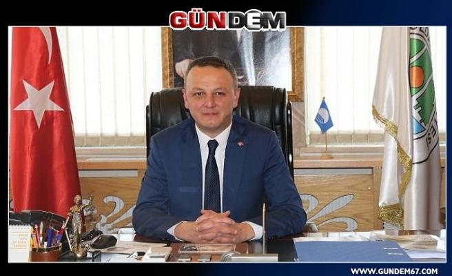 Alan, Türkiye Cumhuriyet'i gençlere emanettir.