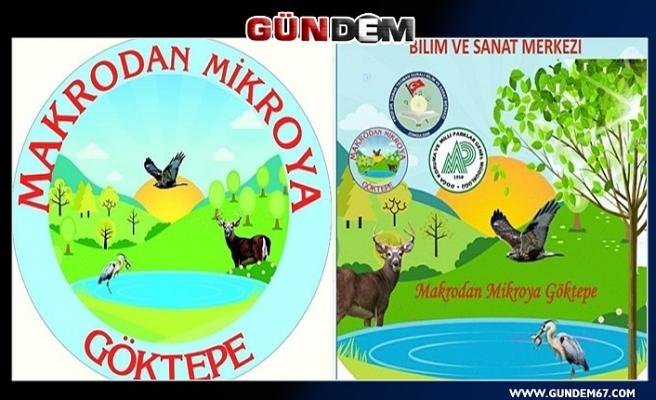 Bilim Sanat Merkezi'nin Bu projesi Zonguldak'ta Tek…