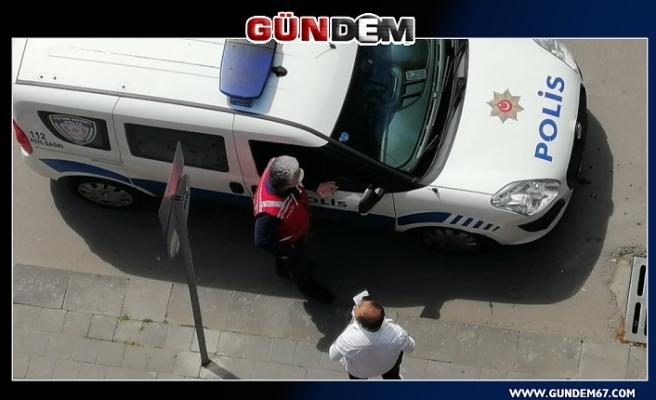 Polis uyarılara yeniden başladı!...