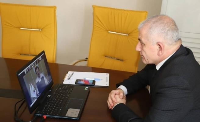 TSO Başkanı Şahin, Karadeniz Bölge Odaları toplantısına katıldı