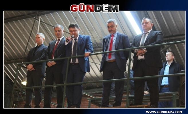 GMİS'DEN SERT TEPKİ!
