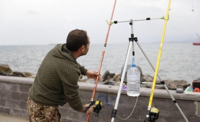 İç sulardaki av yasağı Pazartesi bitiyor