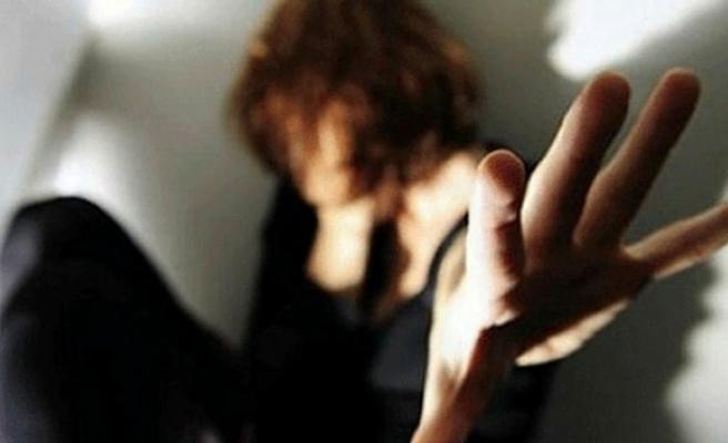 Tehditle tecavüze ve kaçırmaya 2 tutuklama