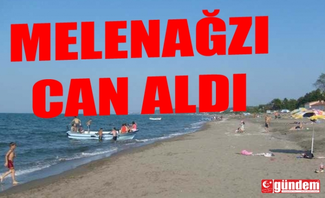 DENİZ CAN ALDI...
