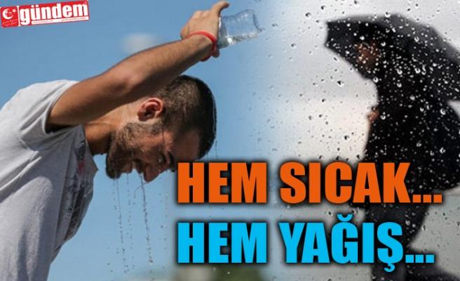 CUMA VE CUMARTESİ'YE DİKKAT!