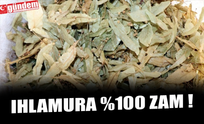 IHLAMURA %100 ZAM !