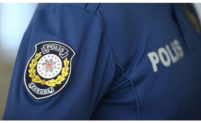 POLİSİN 'DUR' İKAZINA UYMADI, KAÇTI