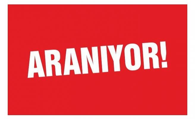 ERDEMİR İŞÇİSİ HERYERDE ARANIYOR