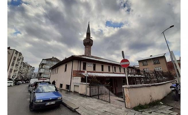 İLK AYASOFYA KİLİSESİ 1600 YILDIR AYAKTA...
