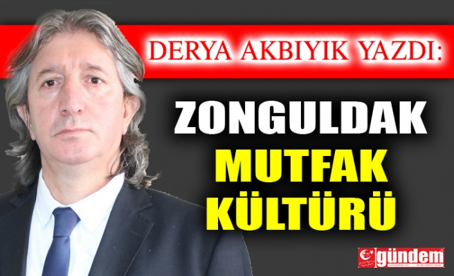 Zonguldak Mutfak Kültürü