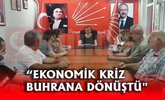 """""""BİZ HAZIRIZ"""""""