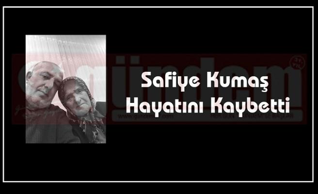 Kdz.Ereğli Belediye Meclis Üyesi Mustafa Kumaş'ın Acı Günü