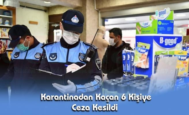 Zonguldak Valiliği; Koronavirüs Denetimlerine Devam Ediyor