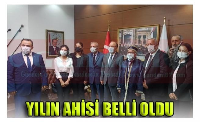 YILIN AHİSİ BELLİ OLDU