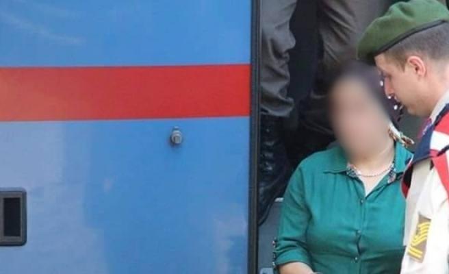 Tutuklu yargılanan komşu hakkında ağırlaştırılmış müebbet hapis talebi