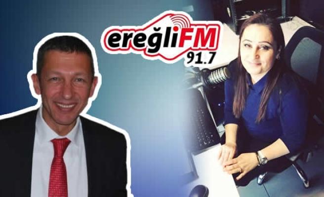 Ereğli FM 23 Yaşında