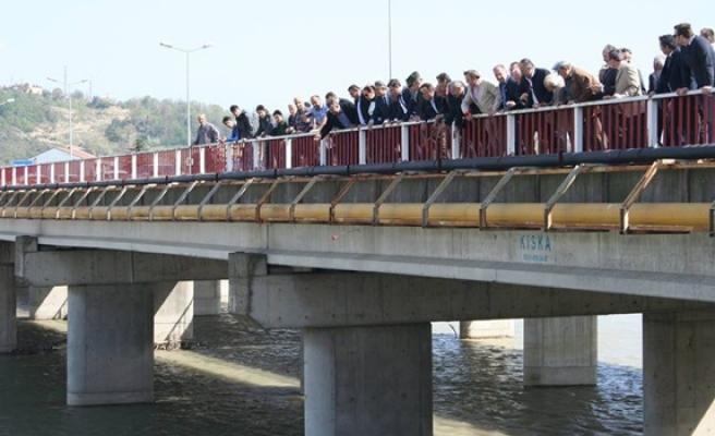 Köprü faciasında 4 kişiye 4 yıldır halen ulaşılamadı