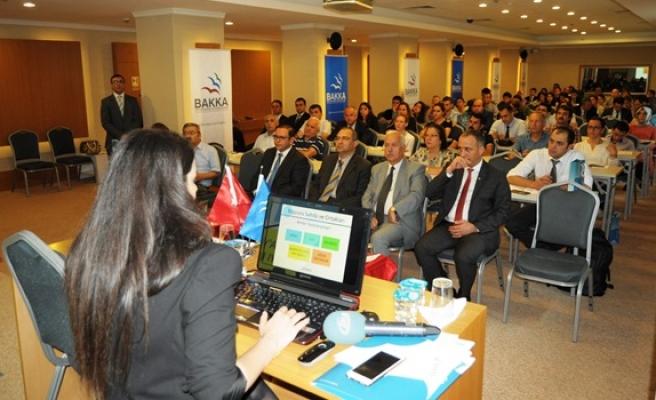 """BAKKA'dan Zonguldak'ta Proje Hazırlama Eğitimi"""""""