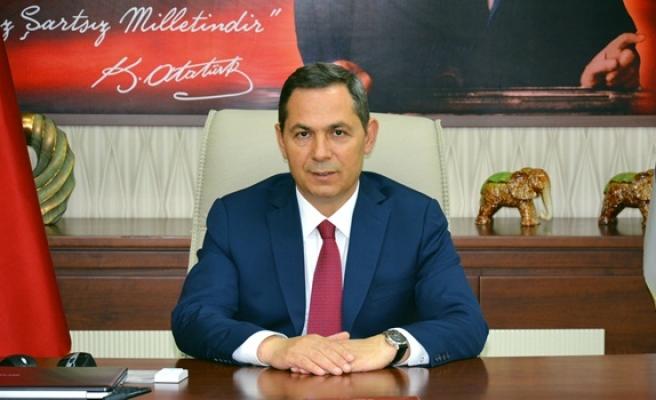 Başkan Uysal, 24 Temmuz basın bayramını kutladı