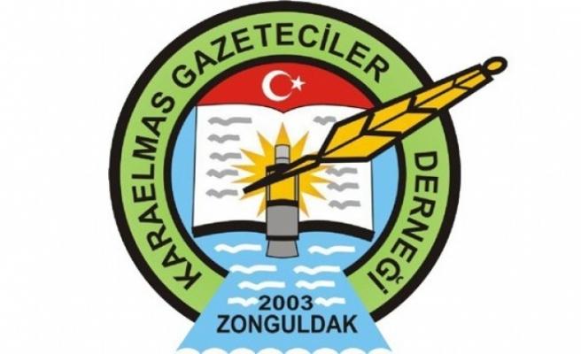KGD, Basın Bayramı´nda darbe girişimine karşı basının duruşunu övdü