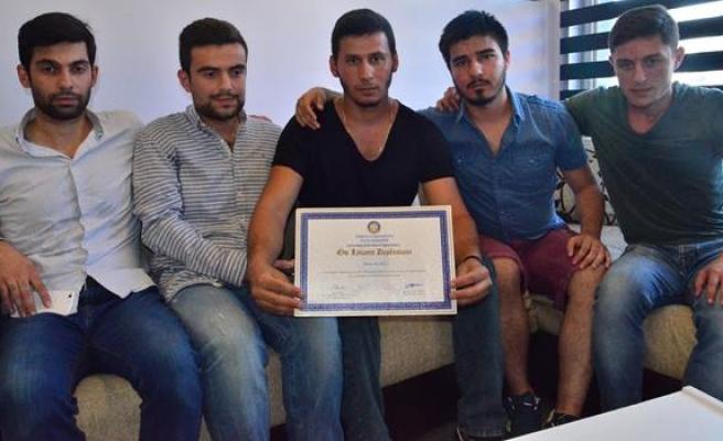 FETÖ mağduru polis adayları yardım istedi