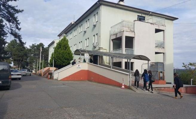 Alaplı´da FETÖ/PDY soruşturması: 4 kişi açığa alındı