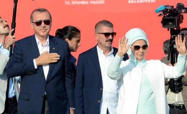 Cumhurbaşkanı Erdoğan ,Nöbetin Bitiş tarihini açıkladı