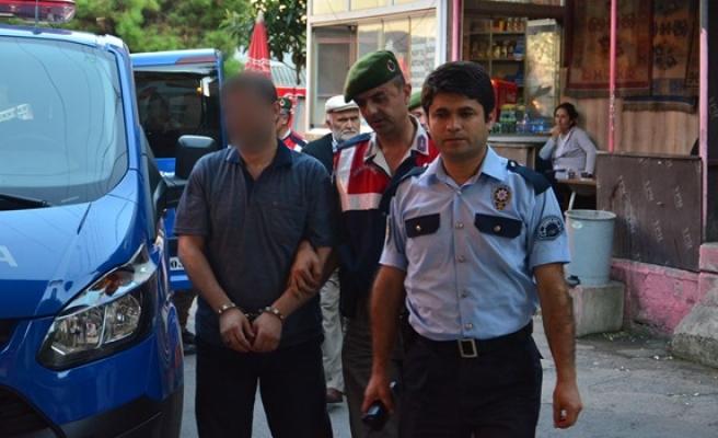 FETÖ soruşturması kapsamında 1´i kadın 4 şüpheli tutuklandı