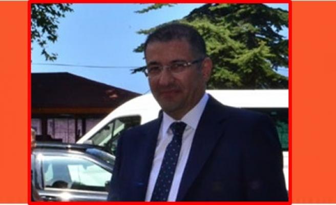 Zonguldak Cumhuriyet Başsavcısı Yağız, saldırıyı kınadı