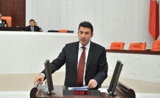 Milletvekili Ulupınar, zabıtalar haftasını kutladı