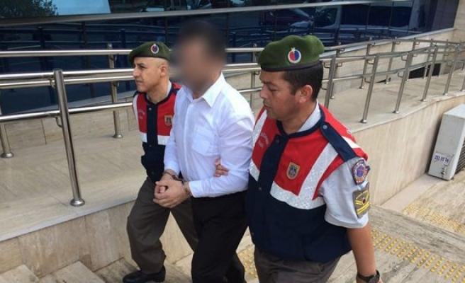 İkinci kez gözaltına alınan belediye başkanı tutuklandı