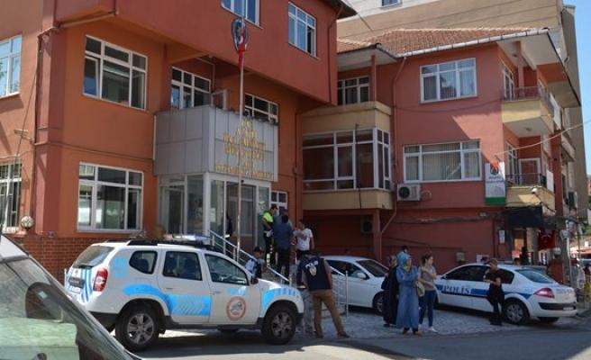 Alaplı´da FETÖ´den 7 kişi tutuklandı