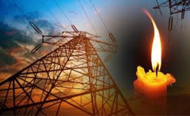 Elektrik kesintisi yaşanacak…Bu tarihe dikkat