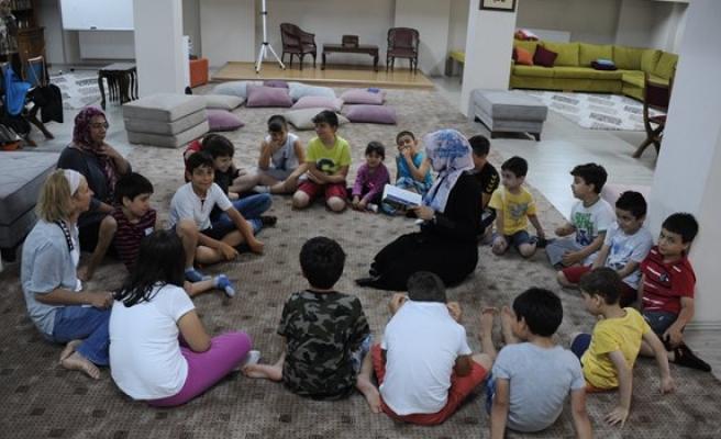 BEÜ sosyal sorumluluk projelerindeki başarısı takdir topladı