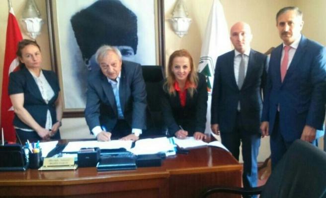 SGK, Devrek Belediyesi ile protokol imzaladı
