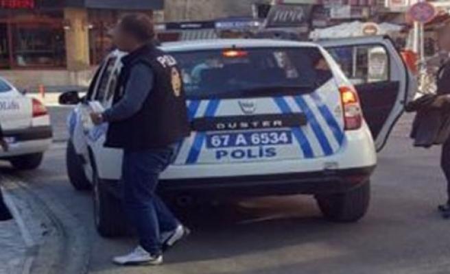 Alaplı´da gözaltına alınan 7 ´abla´ tutuklandı