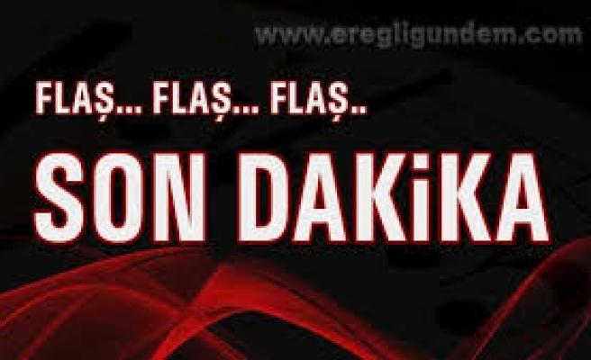 Zonguldak'ta FETÖ soruşturması: 4 şüpheli adliyede