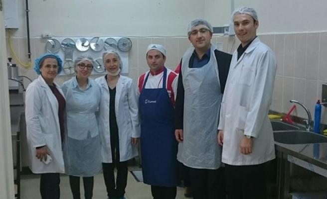 Alaplı ÇPL, İSO 22000 Gıda Güvenliği Belgesi aldı