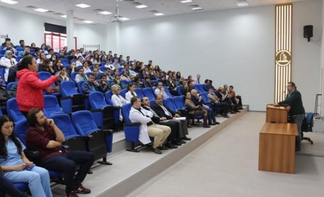 BEÜ tıp fakültesi araştırma görevlileri temel uyum kursu değerlendirme toplantısı