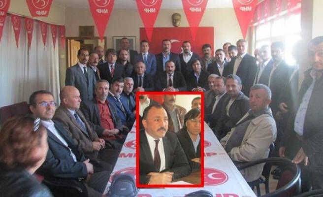 MHP Yeni Yönetimle ,Kongre takvimini açıkladı..