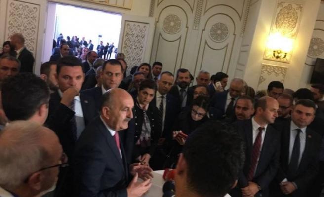 Zonguldak TSO´nun AB projesi imzalandı